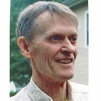 David T.  Ruple