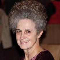 Carolyn Sue Sheerin