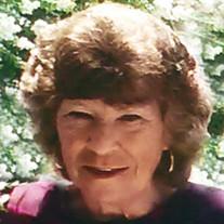 Judy Ann Miller
