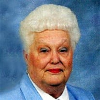 Betty Jean Singleton