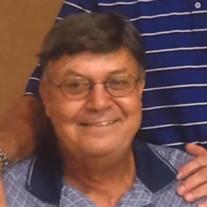 John Dale Sides Sr.