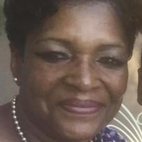 Ms. Exie Mae Boggans