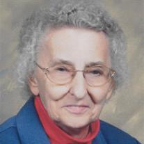 Mrs. Pauline King