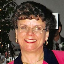 Arlene M. Ridgway