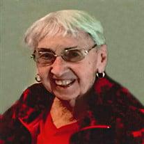 Margaret M. Kovach