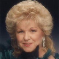 Bessie V. Ward