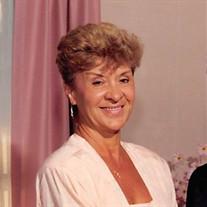 Doris I. James