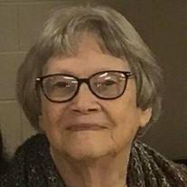 Dorothy Sue White Grannaman