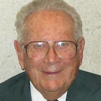 Eugene Haycock