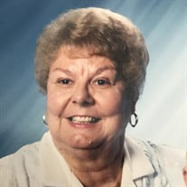 Betty Popa