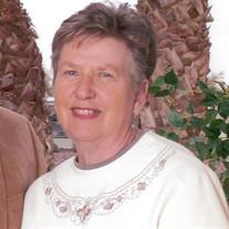 "Janice ""Jan"" Kay Secrist"