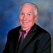 Paul Gaston Reeves