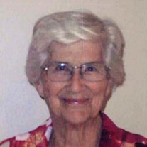 Anita Selma Karrer