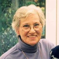 Antonia Agnes Chamness