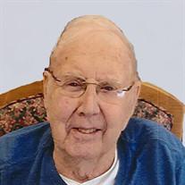 "Robert ""Bob"" W. Bugeda"