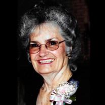 Evelyn Dobbins Keeton