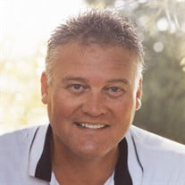 Glen Daniel DeRosha