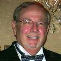 Joseph Raymond Baggiano