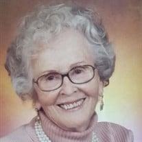 Mrs. Eudene Healan Tindell