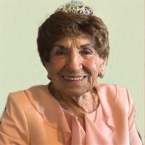 Mary Del Russo