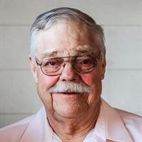 Robert Clair Newman