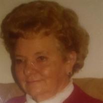 Henrietta B Boyett
