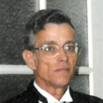 Donald Jackson Wilkinson