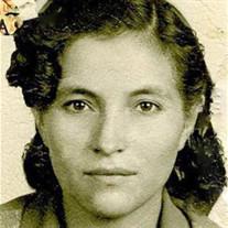 Carmen Vidana