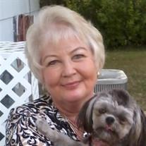Gladys Linda Lahdelma