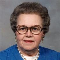 Elouise L. Klaessy