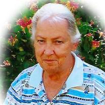 Ruby Grace Fields