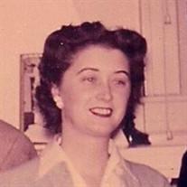 """Mrs.  Anna Marie  """"Nancy"""" Kleinmeier"""