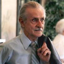 Merton Anthony Riopelle Jr.