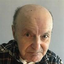 Martin Racz Sr.