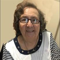 Mary P. Switz