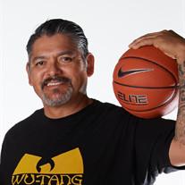 Carlos Javier Contreras