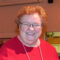 Jayne Anne Bodner