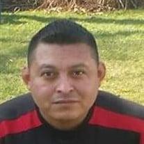 Antonio  Alvarado Garcia