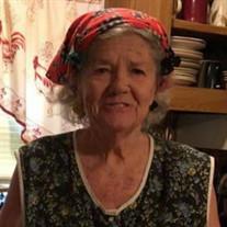 Ms. Edna May Bagley