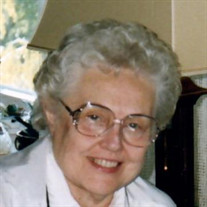 Dorothy B Marshall