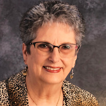 Deborah Lynn Jones