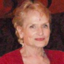 Mary Frances Leydens