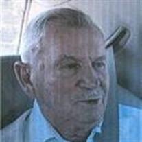 Paul Raymond  Duplantis