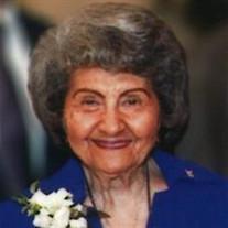 Pauline Marie Zigler