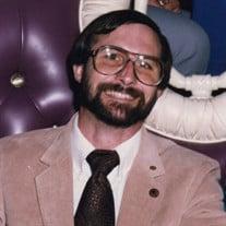Wayne Francis Conway