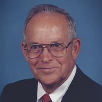 Paul I. Clemons, Sr