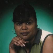 Mrs.  Kimberly Paulette McKinney