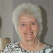 Lucy M. Girard