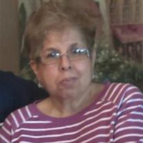 Mary  Julie  Escobedo