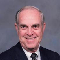 Joe B. McCaskill